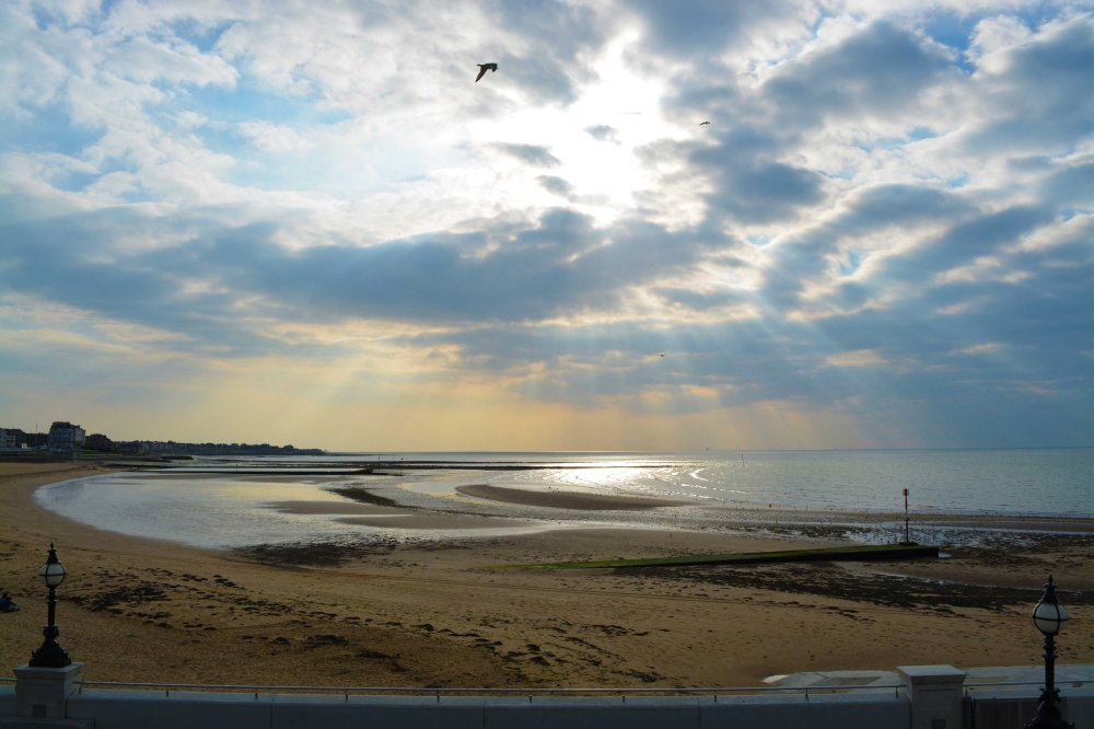 low Margate Sands_Paul Lindus