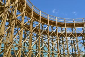 Rollercoaster restored_Paul Lindus
