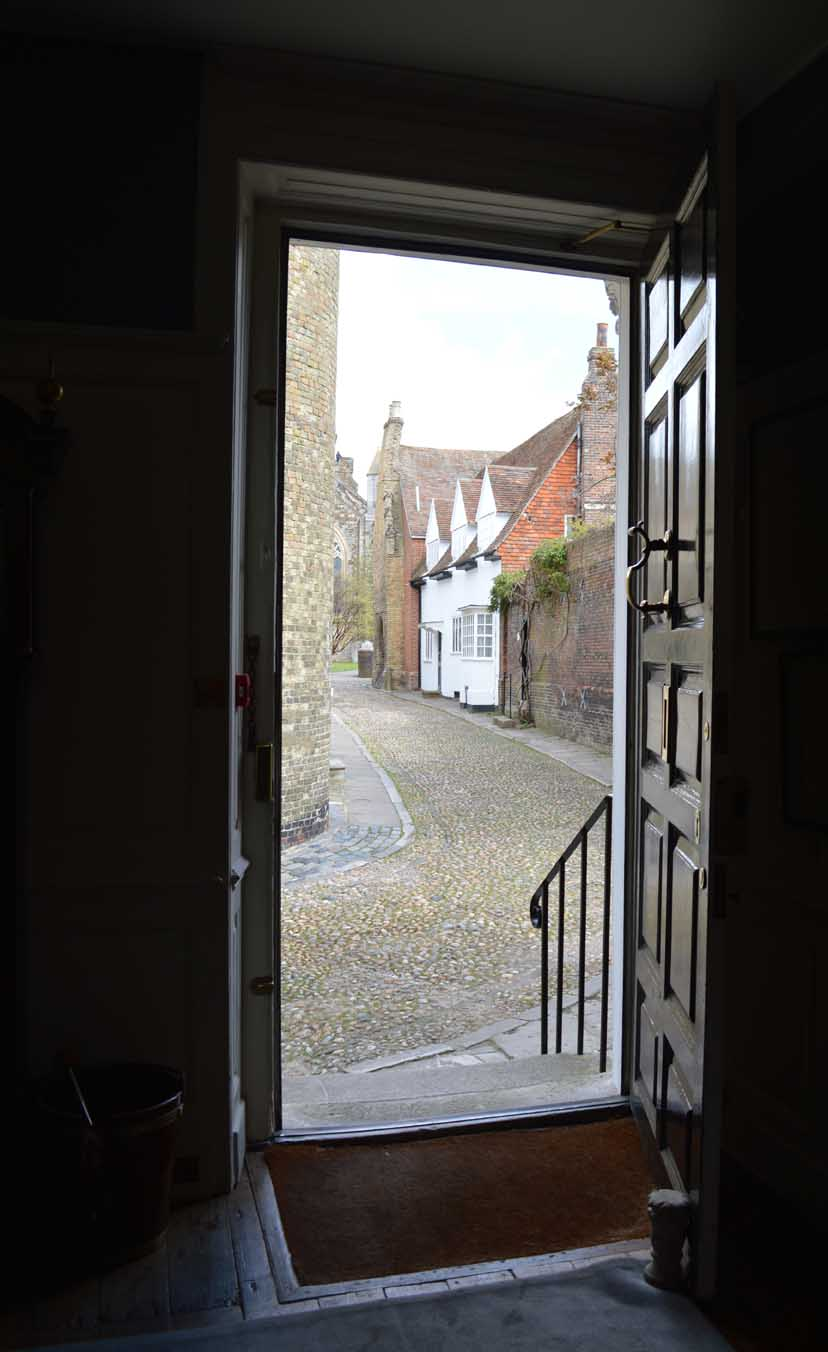 low-lamb-house-doorway-photo-sandra-lawrence